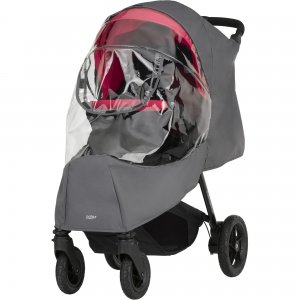 Britax Pláštěnka B-Motion 4 Plus