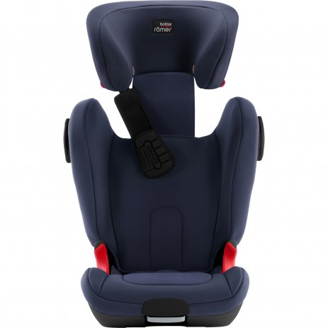 Römer Kidfix XP SICT Black autosedačka 2018 Moonlight Blue