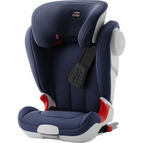 Römer Kidfix XP SICT autosedačka 2018 Moonlight Blue