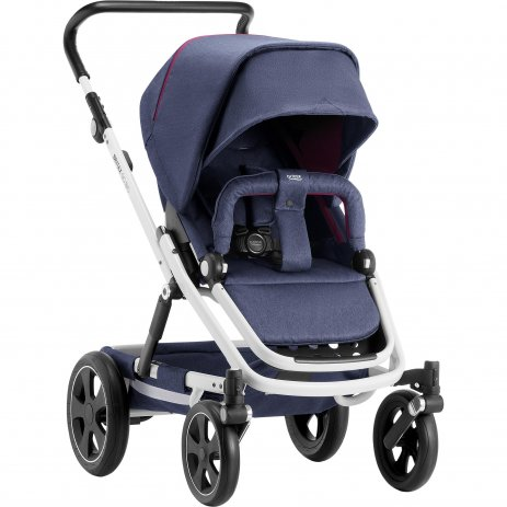 Britax Go Big 2 kočárek 2019 Oxford Navy