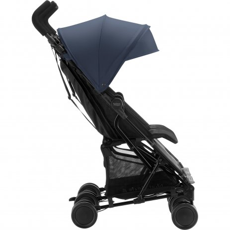 Britax Holiday Double 2019 Navy Blue