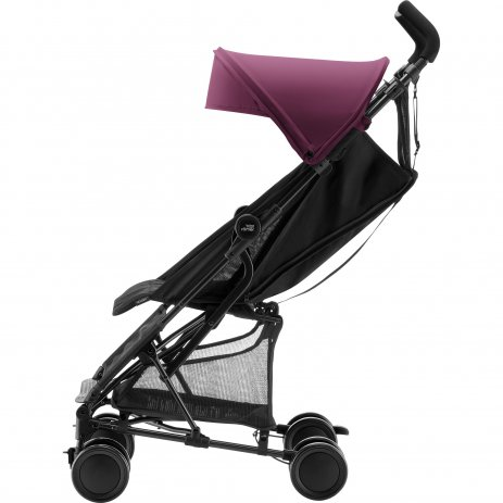 Britax Kočárek Holiday 2 2019 Wine Red