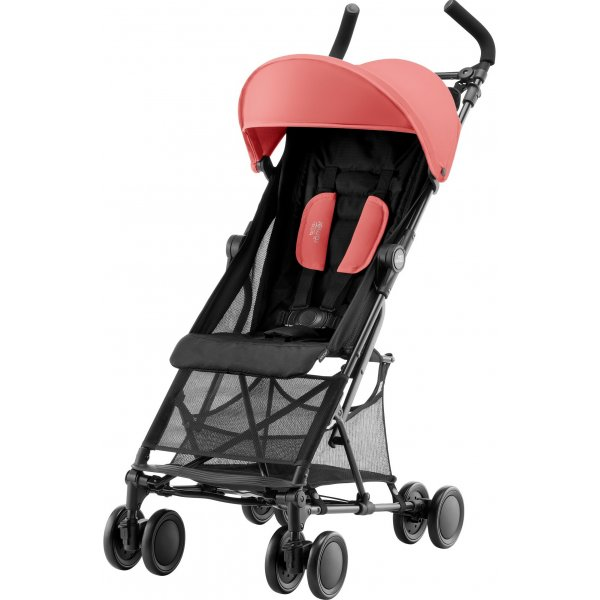 Britax Kočárek Holiday 2 2019 Coral Peach