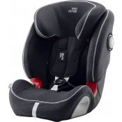Römer Potah Comfort Evolva 123 SL SICT Dark Grey