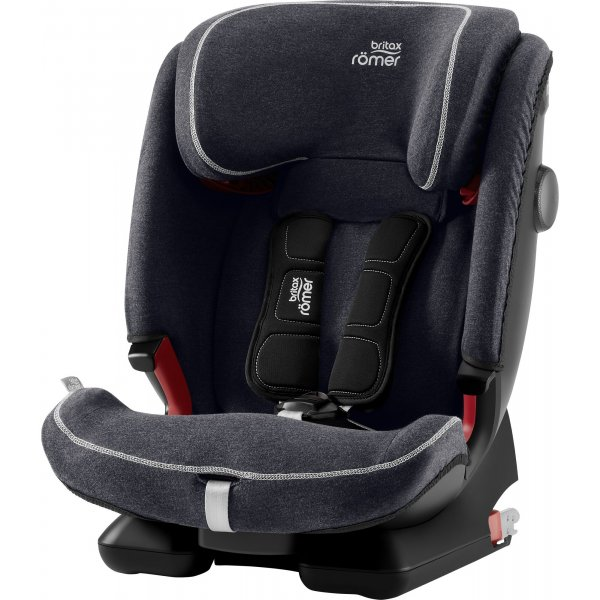 Römer Potah Comfort Advansafix IV Dark Grey