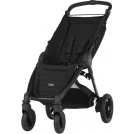 Britax Kočárek B-Motion 4 PLUS